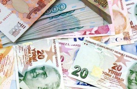 Dollar yeddi lirəyə yaxınlaşır