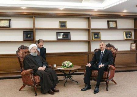 Deputat: İran Azərbaycanla razılığa gəlməlidir