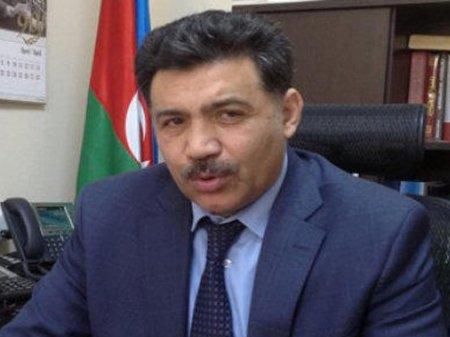 Deputat: Xəzərin hüquqi statusuna dair Konvensiya Xəzəryanı ölkələrin rifahının yaxşılaşmasına kömək edəcək
