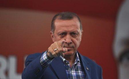 Türkiyə ABŞ-ın 20 faizinə 120 faizlə cavab verdi