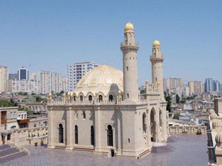 Qafqaz Müsəlmanları İdarəsindən Qurban bayramı ilə bağlı TÖVSİYƏLƏR