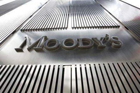 """""""Moody's"""" Türkiyəyə xəbərdarlıq etdi"""