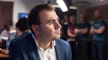 Şəhriyar Məmmədyarov ABŞ-da 30 min dollar qazandı