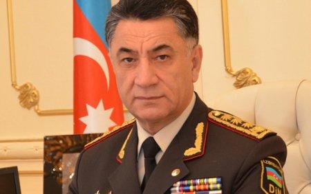 Ramil Usubov Binəqədiyə yeni rəis təyin etdi
