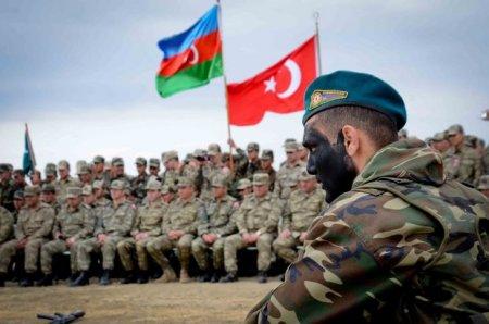Azərbaycan dünyanın ən güclü ordularının reytinqində irəlilədi