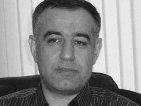 İlyas İsmayılovun oğlu Türkiyədə qətlə yetirildi