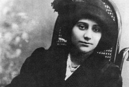 Azərbaycanın ilk qadın bəstəkar, rəssam, müğənni və aktrisası - TARİXÇƏ