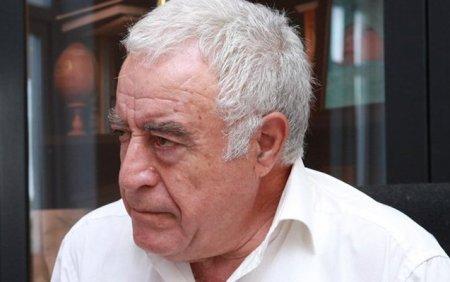 """""""Qatilin oğluma borcu olub"""" - İlyas İsmayılov"""