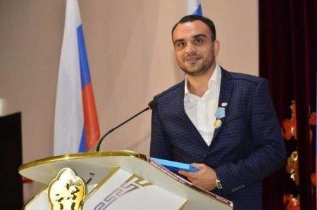 Azərbaycanlı Rusiyada deputat oldu