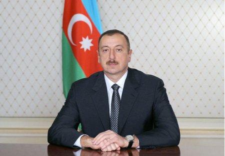 Azərbaycan prezidenti iranlı həmkarına başsağlığı verdi
