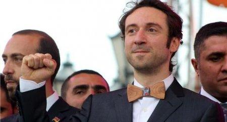 Yumor ustası Yerevan meri seçildi
