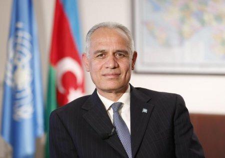 Qulam İshaqzai: Azərbaycan bu istiqamətdə böyük uğurlar qazanıb