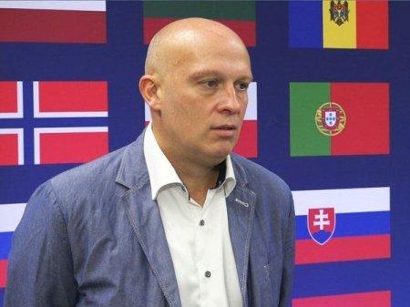Azərbaycanda badminton üzrə dünya və Avropa çempionatı keçirilə bilər