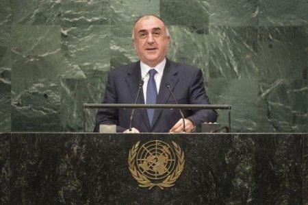 Azərbaycan dünya ictimaiyyətini Ermənistana təzyiq göstərməyə çağırır