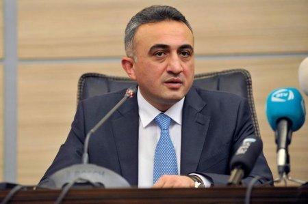 Anar Bağırov: Regionlarda hüquq xidmətlərinin təmin edilməsində problem var