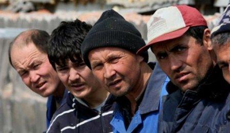 Rusiyadan ən çox azərbaycanlılar deportasiya edilir