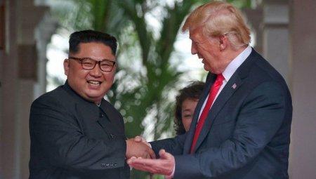Şimali Koreya dünyanın Kim Çen Ina sevgisindən danışdı