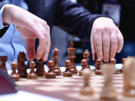 Azərbaycanın 3 kişi şahmatçısı FIDE reytinqində irəliləyib