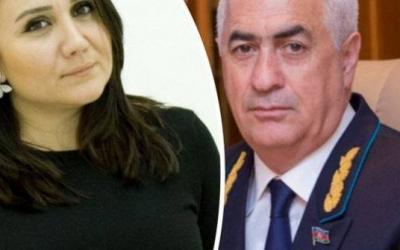 """Cavid Qurbanov """"TOPAZ""""çı Vəsilə Abdulovanı deputat seçdirir-"""